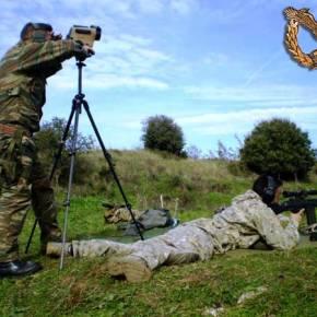 Συνεκαίπδευση των Ειδικών Δυνάμεων Ιταλίας-Ελλάδος σε βολές Μάχης & Ταχείας αντίδρασης στοΚΕΑΠ!