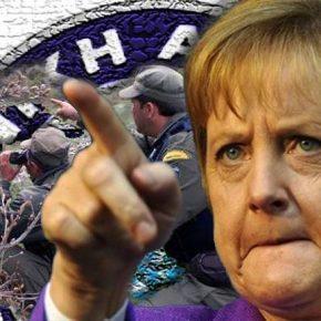 Καταργούνται οι υπηρεσίες συνοριακής φύλαξης τηςΕΛ.ΑΣ!