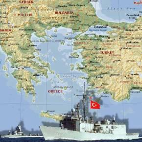 Συναγερμός στον στρατό – Πόλεμος με Τουρκία στοΑιγαίο