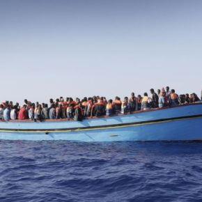 Η ανεξέλεγκτη εισροή μεταναστών σε Ελλάδα και Ευρώπη λαμβάνει διαστάσεις ιδιόμορφηςεισβολής