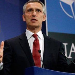 Υποκρισία του ΝΑΤΟ…Αλληλεγγύη στην Τουρκία που «υπερασπίστηκε» την εδαφική ακεραιότητάτης»