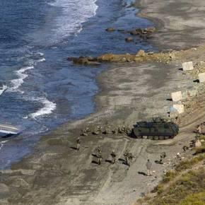 Egemen 2015: Η 26η MEU ασκείται με το Τουρκικό Πολεμικό Ναυτικό(Φωτογραφίες)