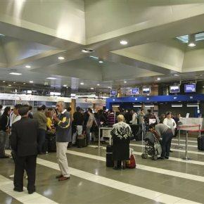 «ΟΚ» κυβέρνησης για παραχώρηση των αεροδρομίων σε ιδιώτες Εξουσιοδοτούνται οι αρμόδιοι υπουργοί να υπογράψουν τηνσύμβαση