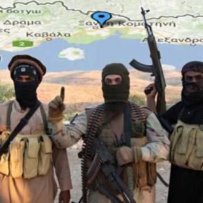 Ο Έλληνας μουσουλμάνος που είχε σχέσεις με το Ισλαμικόκράτος