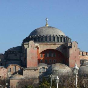 Ρωσική Δούμα: «Να επιστραφεί ο Ορθόδοξος Ναός της Αγίας Σοφίας στην χριστιανοσύνη»!