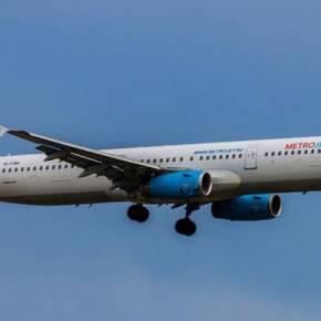 Ενισχύεται το ενδεχόμενο έκρηξης βόμβας στο εσωτερικό του μοιραίου Airbus – Μόσχα: «Το αεροπλάνο δεν χτυπήθηκεαπ'έξω»