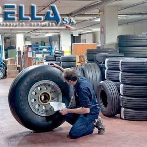 Εξειδικευμένες υπηρεσίες συντήρησης & επισκευης αεροσκαφών made inGreece
