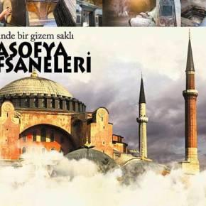 Ανησυχεί ο τουρκικός τύπος από τα περίεργα γεγονότα στην Αγία Σοφία! Κλίμα καχυποψίας και φόβου για κάποια «άγνωστα»μελλούμενα…