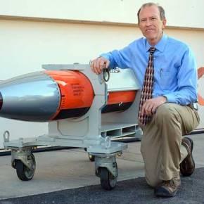 Έτοιμες οι Ηνωμένες Πολιτείες με την τελευταία δοκιμή της πυρηνικής βόμβαςB61-12!