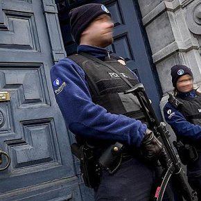 Μπαράζ συλλήψεων και επιδρομών στοΒέλγιο