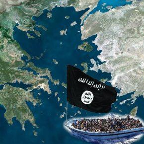 Παρίσι: Δύο οι τρομοκράτες – καμικάζι που πέρασαν από την Ελλάδα – Ταυτοποιήθηκε και οδεύτερος!