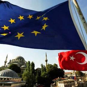 ΕΣΧΑΤΗ ΠΡΟΔΟΣΙΑ – ΕΛΛΑΔΑ ΚΑΙ ΚΥΠΡΟΣ Έδωσαν το ΟΚ για την Ευρωπαϊκή Ενταξιακή Πορεία τηςΤουρκίας