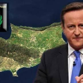 Ο Κάμερον Προσφέρει τις Βάσεις στην Κύπρο στους Γάλλους Ενάντια στοISIS