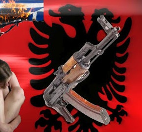 ΠΡΟΕΙΔΟΠΟΙΗΣΗ Για Την Γιγάντωση του ΑλβανικούΕθνικισμού!