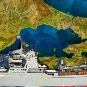 Τουρκικό Μπλόκο στα Ρωσικά Πλοία στα Δαρδανέλια… Ο Πούτιν Απαντά με 150 ΧιλιάδεςΣτρατιώτες