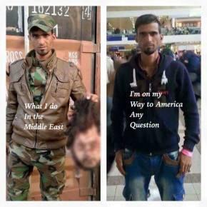 Το NBC σπαταλάει  χρόνο για τους μουσουλμάνους που γκρινιάζουν για «παρανοήσεις» των Αμερικανών ως προς τοΙσλάμ