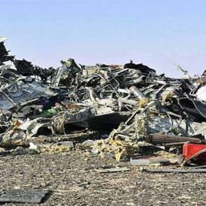 Νέα εξέλιξη της συντριβής του ρωσικού Airbus: «Ο πιλότος δεν είχε στείλει σήμα κινδύνου»![φωτο]