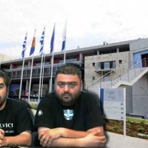 Σοκ: Άγριος ξυλοδαρμός βουλευτή και δημοτικού συμβούλου του Λαϊκού Συνδέσμου στην Θεσσαλονίκη(vid)