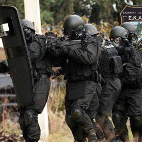 Τα ΕΚΑΜ ετοιμάζονται πυρετωδώς για την αντιμετώπιση τρομοκρατικών επιθέσεων λόγω ευρωπαϊκού τρομοκρατικούσυναγερμού!