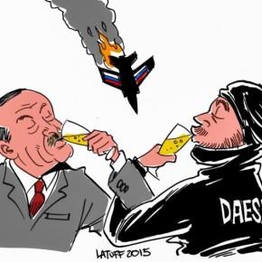 Ο Ερντογάν δικαιώνει όσους τον κατηγορούσαν για εξισλαμισμό τηςΤουρκίας