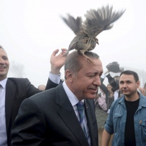 Οι S-400 καθήλωσαν την τουρκική αεροπορία! Δεν πετάει τίποτα προς Συρία, ούτε με συνοδείααμερικανών!