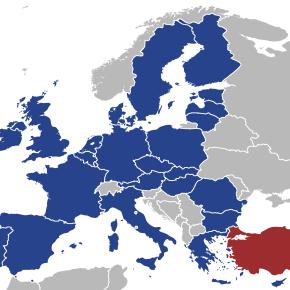Στην Ευρώπη Κλείνουν τα Σύνορα.. Η Ελλάδα Ξέφραγο Αμπέλι και (Δυστυχώς) ΝέοιΝεκροί