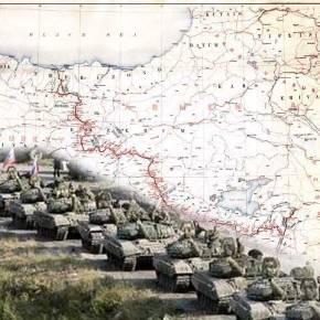 ΕΚΤΑΚΤΟ! Χιλιάδες ρώσοι στρατιώτες και οπλικά συστήματα έχουν αναπτυχθεί στα αρμενο-τουρκικάσύνορα!
