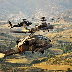 Το επόμενο βήμα μεταξύ Ελλάδας και Ισραήλ σε διπλωματικό, στρατιωτικό και ενεργειακόεπίπεδο