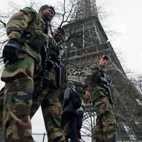 EKTAKTO! Η Γερμανία απειλείται με μεγάλη τρομοκρατικήεπίθεση