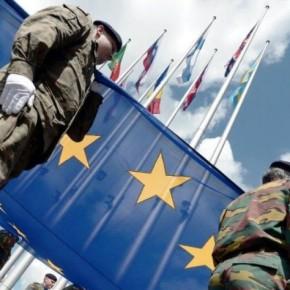 «Και οι 27 χώρες της ΕΕ θα μας στηρίξουν στρατιωτικά στη Συρία» ανακοίνωσε ο Γάλλος υπουργόςΆμυνας