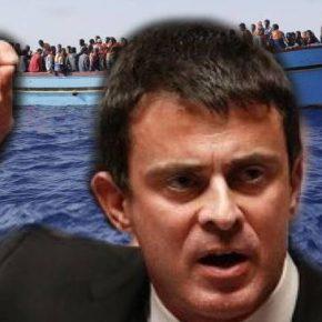 Γάλλος πρωθυπουργός: Η Ευρώπη δεν μπορεί να δεχθεί άλλους «πρόσφυγες», στο Μαξίμουακούνε;
