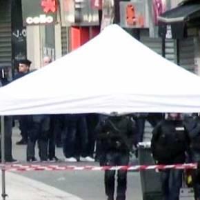 Γυμνοί μεταφέρονται οι συλληφθέντες ισλαμιστές στο Παρίσι(εικόνες)