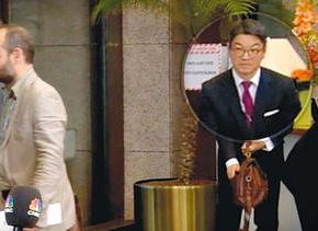 ΓΚΛΕΝ ΚΙΜ -Ο 'αόρατος' Κορεάτης με αποστολή το…χρέος