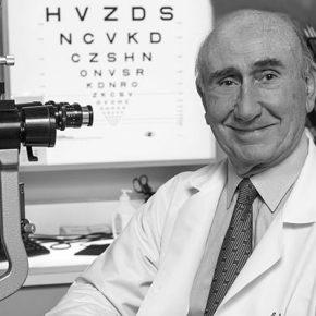 Έλληνας καθηγητής Οφθαλμολογίας στο Harvard σώζει όχι μόνο μάτια αλλά καιζωές
