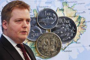 Ισλανδός Πρωθυπουργός: »Δεν είμαστε στην ΕΕ και γι αυτό δεν πάθαμε τα δεινά τηςΕλλάδας»