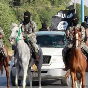 Η αχίλλειος πτέρνα του ISIS – Πώς μπορεί να ξεκινήσει ηκατάρρευση