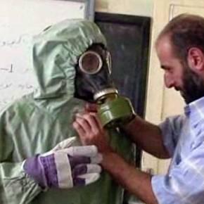Το Ισλαμικό Κράτος προσέλαβε επιστήμονες για να αναπτύξει ΧημικάΌπλα