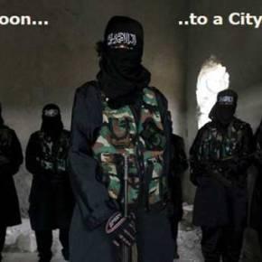 Ισλαμιστής με ελληνικό διαβατήριο μακελεύει Χριστιανούς και Αλαουίτες στην Συρία! – Η πρώτη επιβεβαιωμένηπερίπτωση