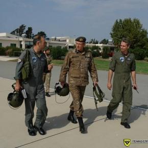Ολοκληρώθηκε η ασκηση Κύπρου – Ισραήλ –Φωτογραφίες.