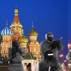 Το Κρεμλίνο δεν αποκλείει τρομοκρατική απειλή από την Τουρκία(ΒΙΝΤΕΟ)