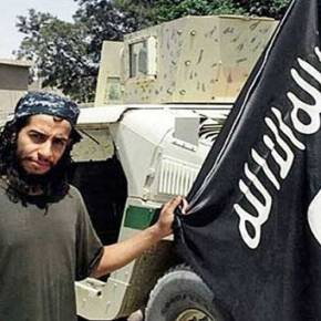 Αμπντελχαμίντ Αμπαούντ: Νεκρός ο «εγκέφαλος» των επιθέσεων στο Παρίσι, σύμφωνα με την WashingtonPost