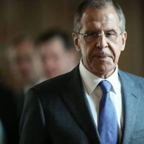 Σ.Λαβρόφ: «Η Ρωσία θα υπερασπιστεί την Ορθοδοξία όσο και αν αυτό ενοχλεί τηΔύση»