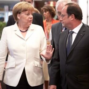 Αλλάζει η Ισορροπία Δυνάμεων… Η Κυριαρχία της Μέρκελ στην Ευρώπη… ΟΧΙΠια..