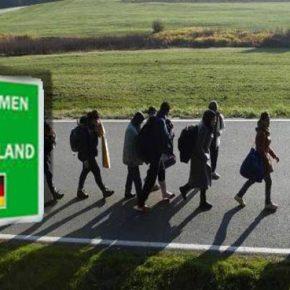 Γερμανία: Χωριό με 100 κατοίκους θα φιλοξενήσει 700 «λάθρο» – Σύντομα και εδώ[φωτό]