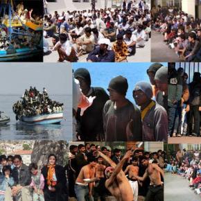 Μετανάστες, Λαθρομετανάστες και Τζιχαντιστές… Πολιτικοί της Ελλάδας Έχετε Αντιληφθεί τονΚίνδυνο;