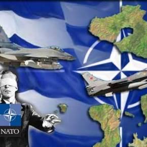 Να η ευκαιρία μας κύριε πρωθυπουργέ. Στείλτε στις ΗΠΑ και στον ΝΑΤΟ, φάκελλο με τις παραβιάσεις της Τουρκίας στον Ελληνικό εναέριοχώρο