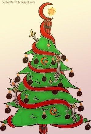 muslim-tree