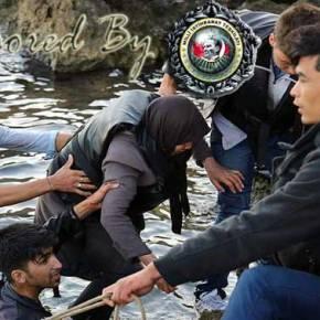 Η Άγκυρα κατακλύζει τα νησιά του Αιγαίου με Ουιγούρους Τούρκους της Κίνας που πολέμησαν στη Συρία στο πλευρό τωντζιχαντιστών