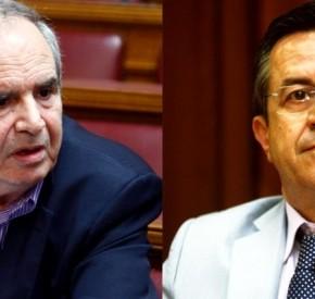 Τους διέγραψαν Τσίπρας και Καμμένος – Στους 153 η κυβερνητικήπλειοψηφία