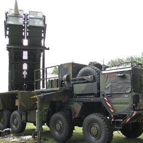 ΤΟΥΡΚΙΑ: «Θα φτιάξουμε δικό μας αντιπυραυλικό σύστημα μεγάλουβεληνεκούς»!